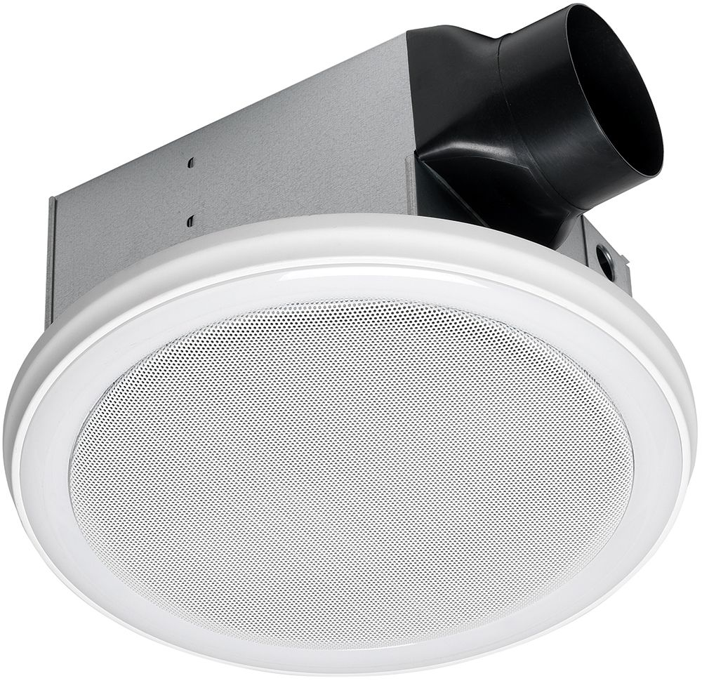 hight resolution of home netwerks bath fan speaker in one with led light