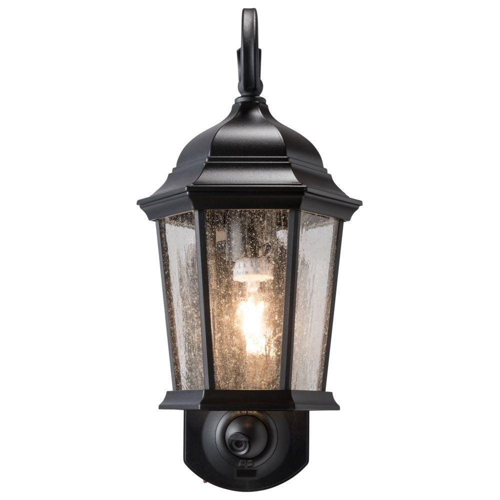 Spotlights Motion Sensor Lights  More  The Home Depot