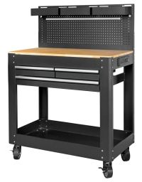 Mastercraft Workbench Review | Crafting