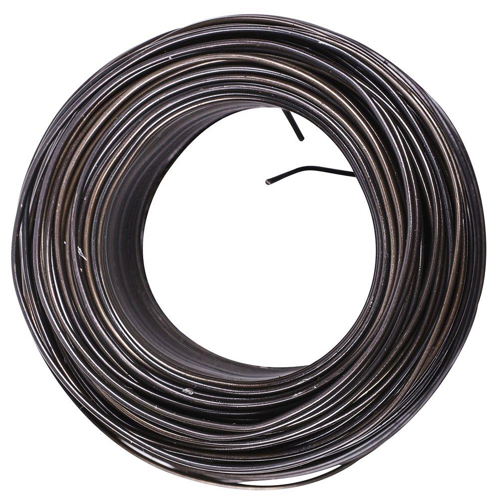 medium resolution of ook steel wire black 20gx165 ft