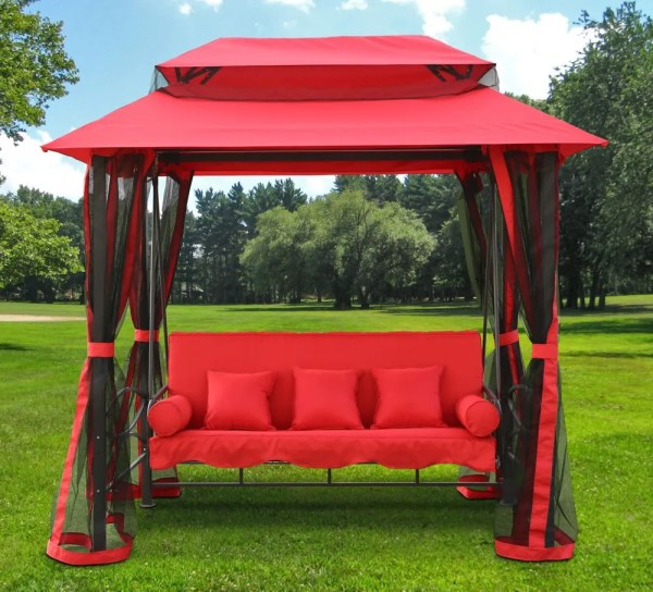 Henryka Hammock Swing Home Depot Canada