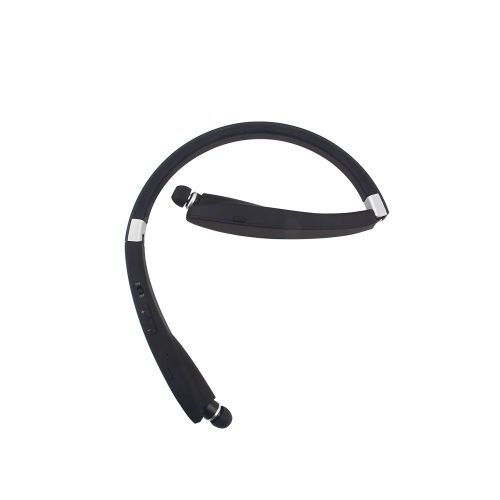 small resolution of commercial electric around the neck premium bluetooth stereo earbuds