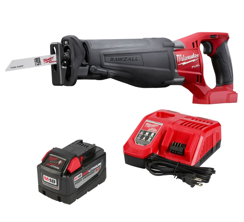 medium resolution of milwaukee tool m18 fuel 18v lithium ion brushless cordless