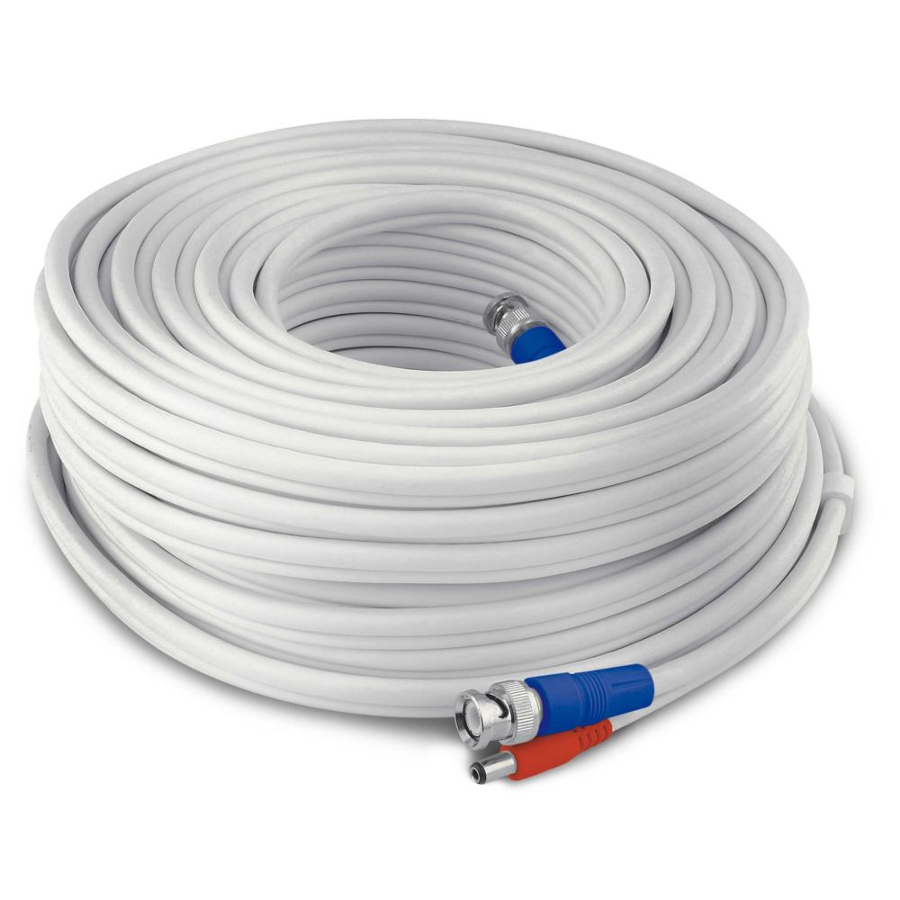 medium resolution of swann bnc security cable 100ft 30m