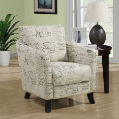 Living Room Occasional Chairs What Color Should I Paint My With A Brown Couch Accent The Home Depot Canada Contemporary Cotton Chair In Beige