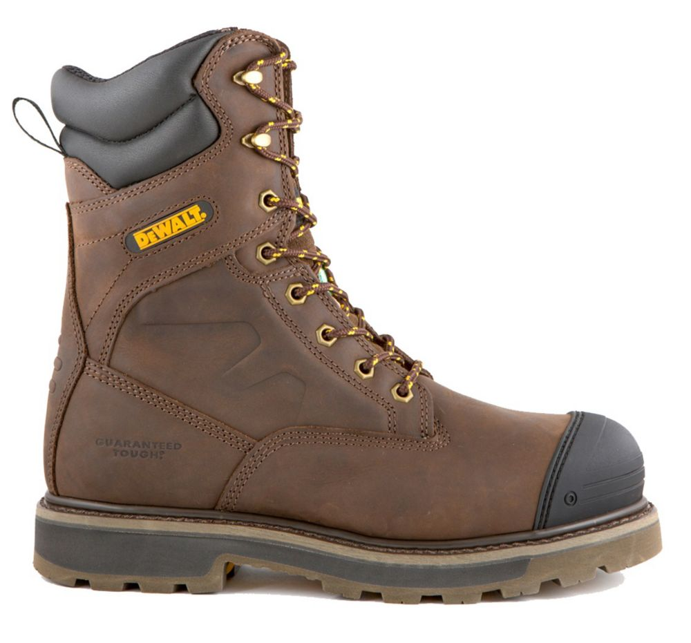 hight resolution of dewalt industrial footwear dxwp27108w 090 pch impact men 8 in size 9