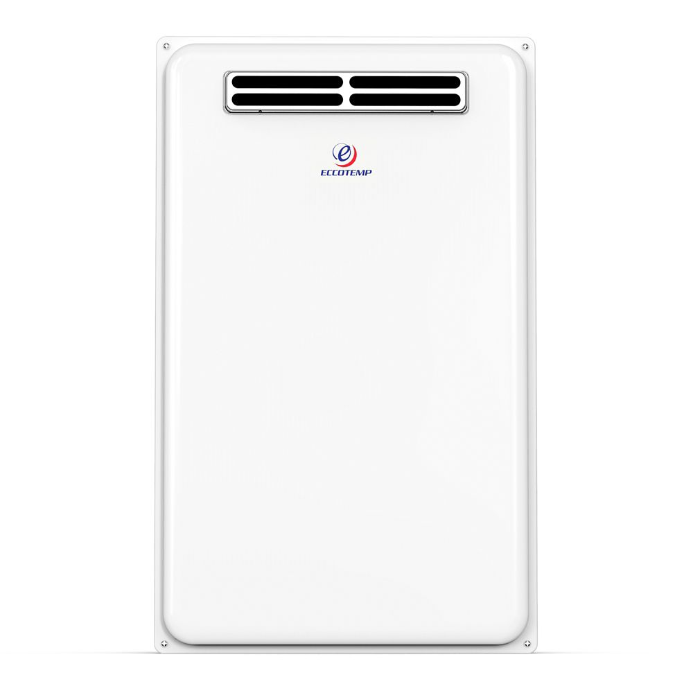 eccotemp 45h ng outdoor natural gas tankless water heater [ 1000 x 1000 Pixel ]