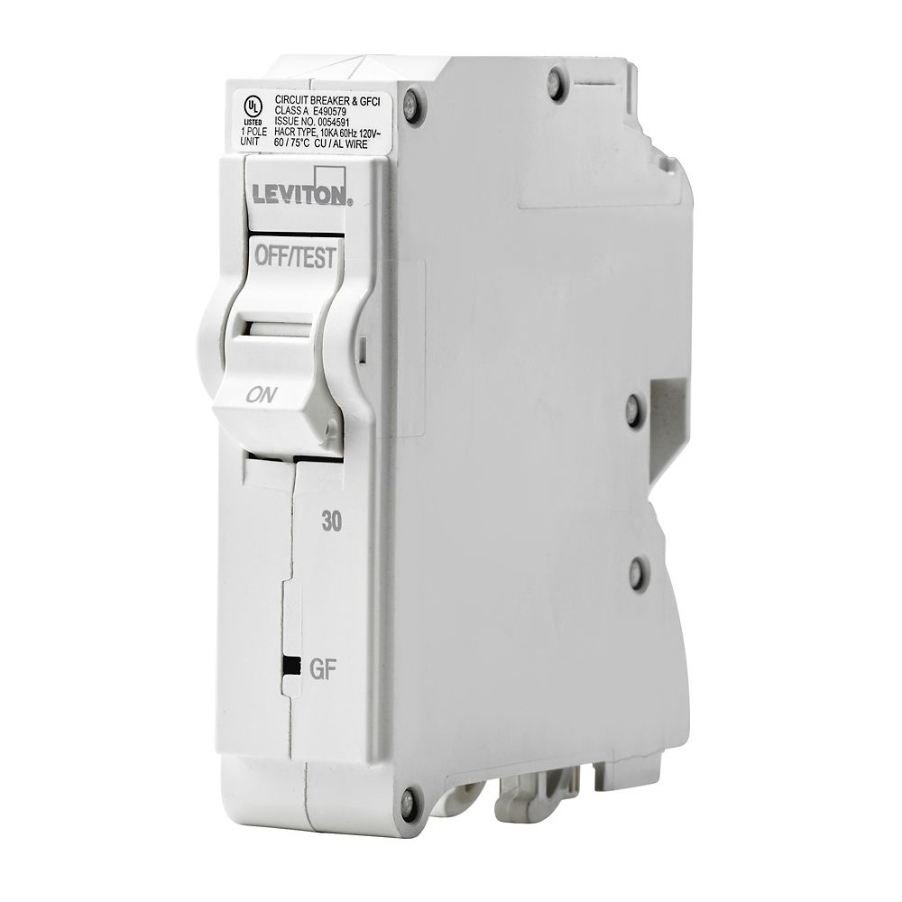 hight resolution of leviton 1 pole 30a 120v gfci plug on circuit breaker