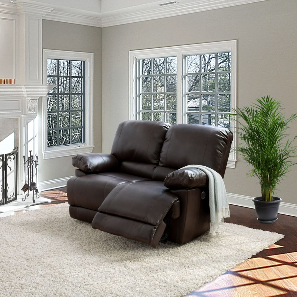 Causeuse Inclinable En Tissus Fauteuil Bercant Et Inclinable