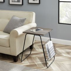 Eames Chair Canada Makeup Table Walker Edison Grey Upholstered Dining Kitchen Chairs Set Of 2