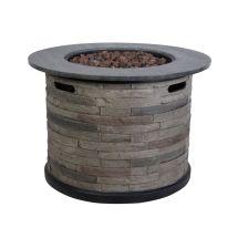 Propane Fire Table - Canada