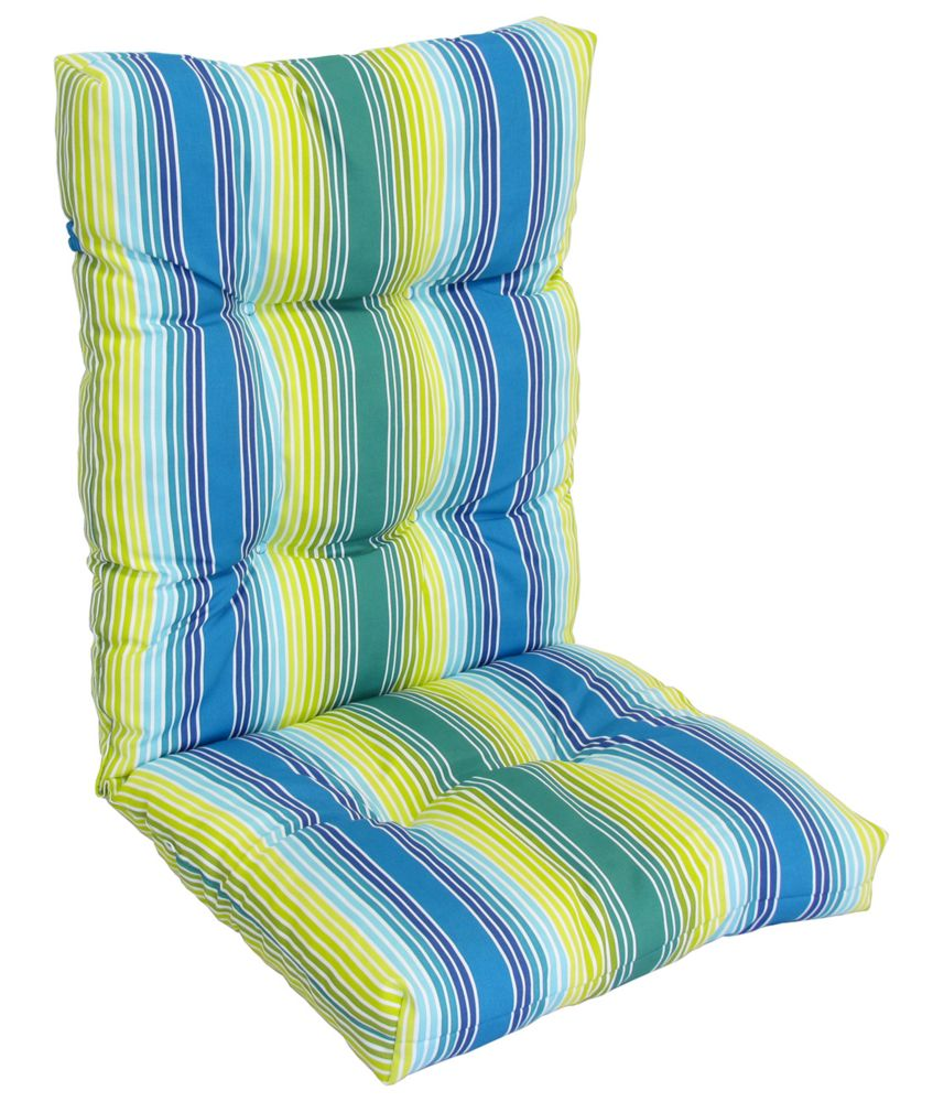 Patio Chair Replacement Cushions Patio Cushions Outdoor Pillows The Home Depot Canada