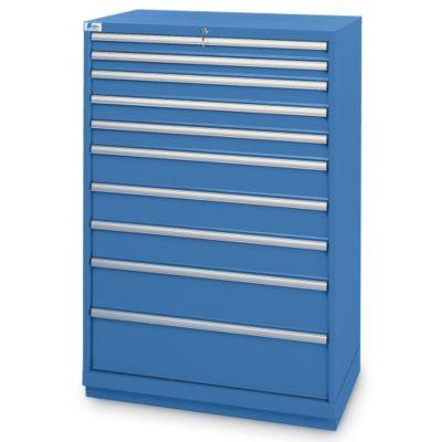 LISTA WideProfileShallow Depth Drawer Cabinet  4014