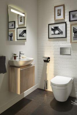 les conseils pour un espace de bain design