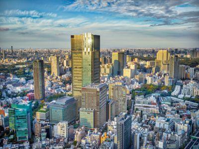 Luxury Hotels In Tokyo Japan The Ritz Carlton Tokyo