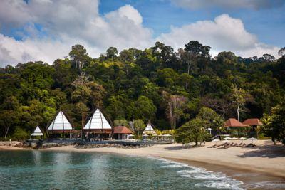 Luxury Langkawi Resort The Ritz Carlton Langkawi