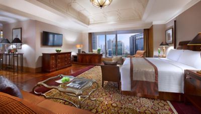 Jakarta 5 Star Hotels Luxury Hotels The Ritz Carlton