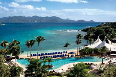 luxury hotels resorts in