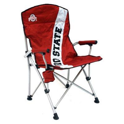 Ohio State Buckeyes Folding Arm Chair  SamsClubcom Auctions