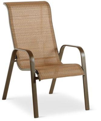 chair cba steel costco.ca covers manor sling stack art van home large