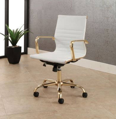 desk chair york folding canopy white gold art van home large