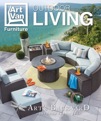 Fontaine Collection Sectionals Living Rooms Art Van