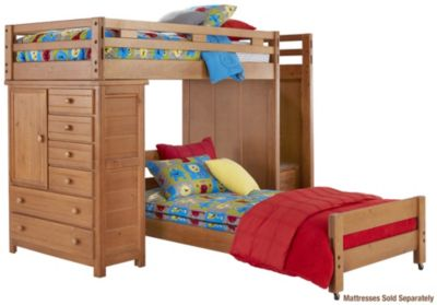 canyon furniture company bunk bed