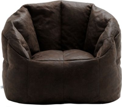 big joe milano bean bag chair restaurants chairs for sale art van home large