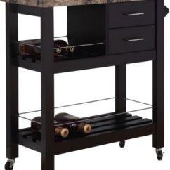Kitchen Cart Table Cheap Sink Islands Consoles Carts Art Van Home
