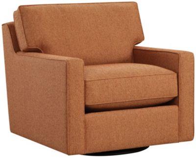 swivel chair large cover rentals in richmond va chene park accent art van home