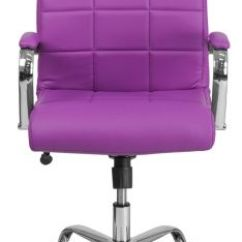 Purple Swivel Chair Massage Chairs For Home Madison Art Van Large
