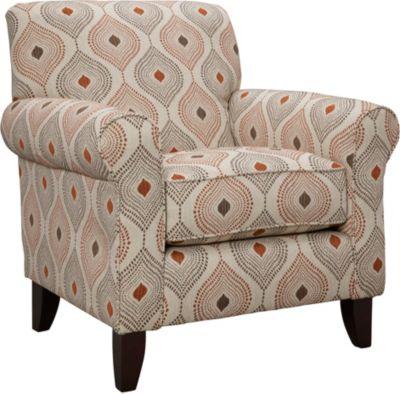 brown accent chairs wheelchair hire perth capri spa chair art van home large