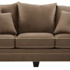 Full Size Sofa Bed Mattress Dimensions Less Than 200 Dillon - Art Van Furniture