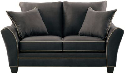 dillon chair 1 2 reclining rocking with ottoman living room collection art van home mineral slate