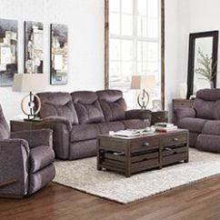 La Z Boy Martin Big And Tall Executive Office Chair Brown On Amazon Recliners Furniture Art Van Home Fortune