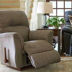 La Z Boy Martin Big And Tall Executive Office Chair Brown Cover Sale Canada Recliners Furniture Art Van Home