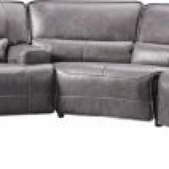Sofa And Chairs Bloomington Mn Bed At Conn S Living Room Furniture Design Inspiration Art Van Home Dylan 3 Piece Power Leather Sectional Large