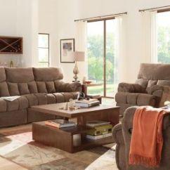 Furniture Living Room Sets Color Ideas Gray Art Van Home Refueler 3 Piece Reclining Set Large