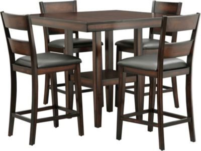 Kitchen Table And Chairs Art Van  Wow Blog