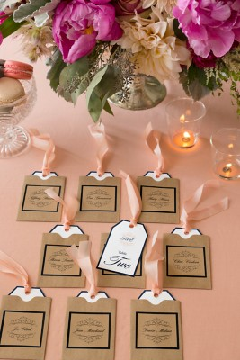 avery wedding place cards