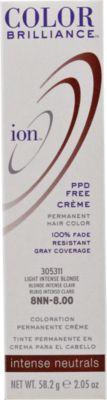 Ion Color Brilliance Permanent Creme Intense Neutrals