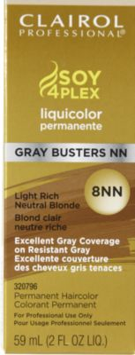 Clairol Professional Liquicolor Permanente Hair Color