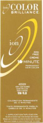 Ion Color Brilliance Last Chance Permanent Creme 10 Minute ...