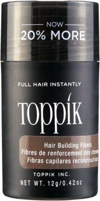 Toppik Hair Building Fibers