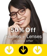 Glasses, Sunglasses, Contacts & Eyewear Online | Target ...