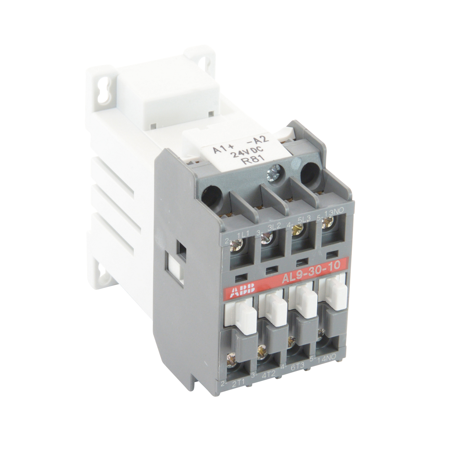 Contactor Wiring Diagram With 24 Volt Abb Contactor Wiring Diagram