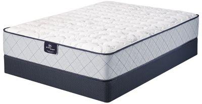 Serta Perfect Sleeper Belltower Firm Mattress