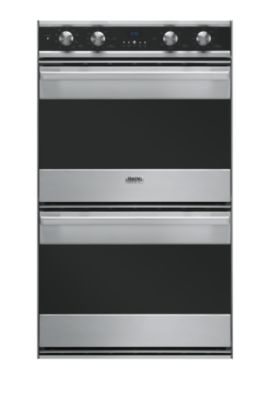 6768ac/awesome Image Of Viking Vedoss 27 Double Electric Wall Oven With 4 1