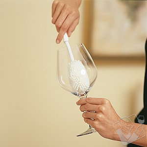 Large Wine Glass Cleaning Brush