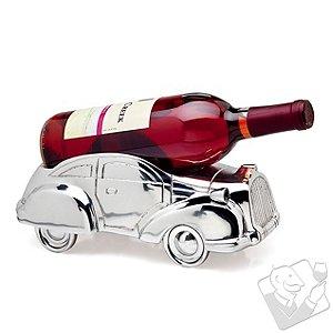 Retro Car Wine Bottle Holder